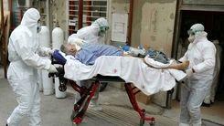 نجومی شدن درمان کرونا در ایران