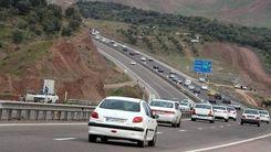 3 میلیون نفر در تعطیلات کرونایی سفر کردند / ترافیک سنگین در جاده ها