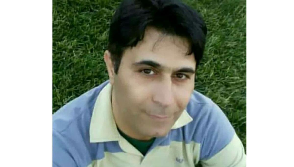 فیلم خودسوزی هولناک مدیر دبیرستان در اصفهان