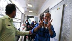 ادعای وحشتناک پدر بابک خرمدین: اگر آزاد شوم دختر دیگرم را به قتل می رسانم!+جزئیات بیشتر