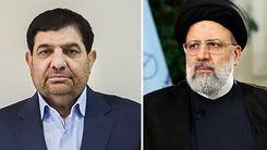 اختلاف رئیسی و مخبر بر سر انتخاب کابینه اقتصادی