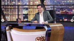 بازیگر ملکه گدایان مهمان این هفته همرفیق شهاب حسینی است؟