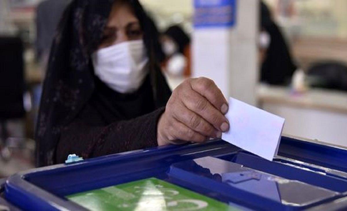 حرف های جنجالی از زبان یک اصول گرا در انتخابات 1400