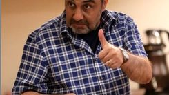 بیوگرافی رضا عطاران و همسرش + تصاویر دیده نشده