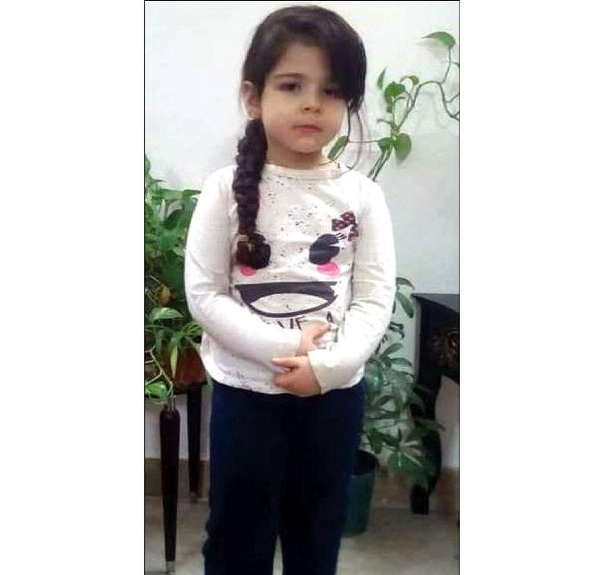 خودکشی دختر 5 ساله مشهدی !