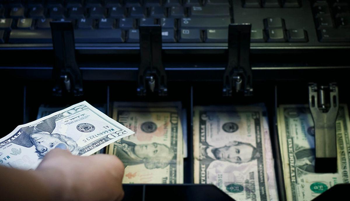 جدیدترین قیمت دلار در بازار امروز  (۱۴۰۰/۰۳/۱۸)