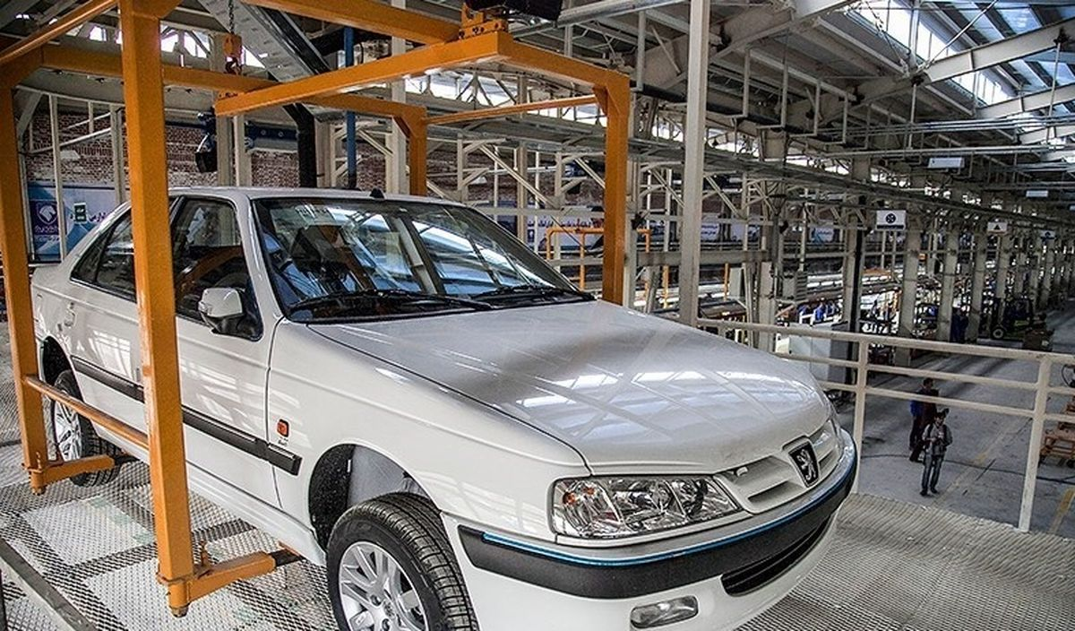 جدیدترین قیمت محصولات ایران خودرو در تیر ماه اعلام شد + جدول