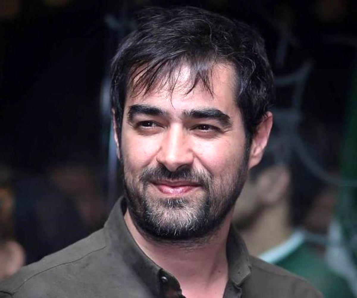شهاب حسینی در 15 کشور روی پرده سینما دیده می شود
