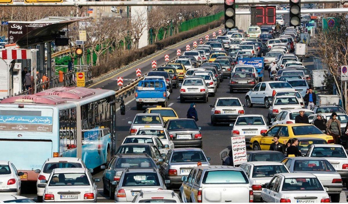 فوری/ جزئیات محدودیت تردد  از 12 تا 17 خرداد