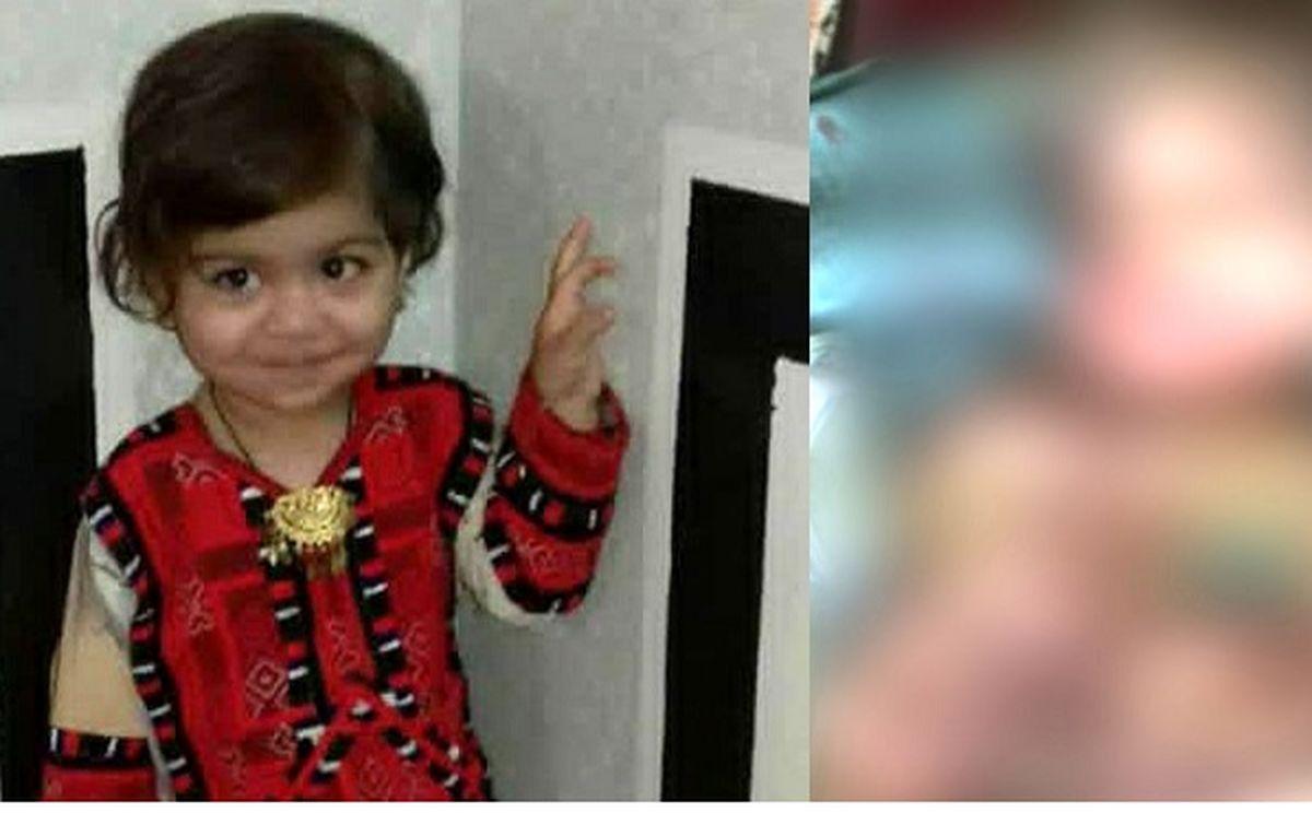 قتل فجیع مادر و دختر دوساله اش در خاش / سدنا جلوی مادرش جان داد